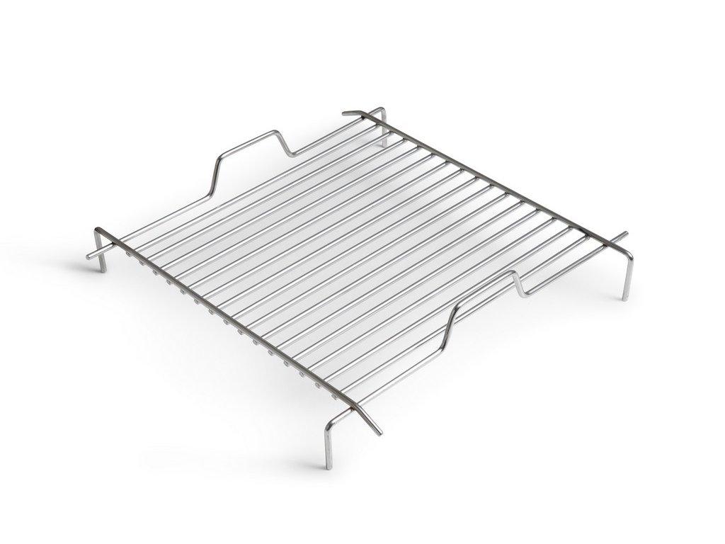 Höfats CUBE Grid - nerezový grilovací rošt pro CUBE gril