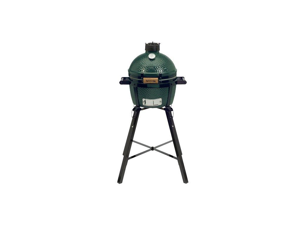 Prenosný stojan pro gril Big green egg MiniMaxportable nest minimax 120649 800x500