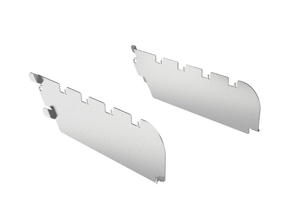 Primezone ochrana proti větru a držák na špízy