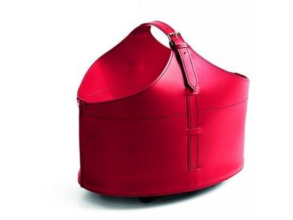 Koš Firestyle Fabia K10 červená