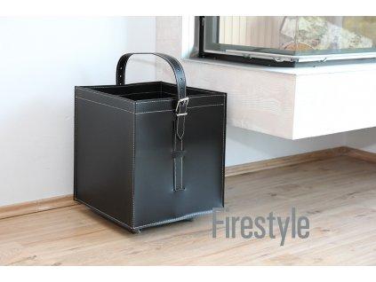 Koš Firestyle Luna K14 černá