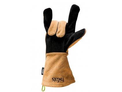 Hoefats prstové rukavice ke grilování