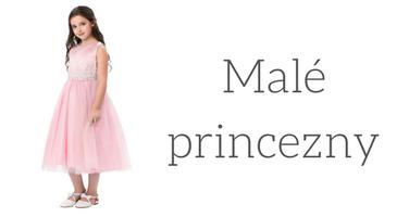 Malé princezny