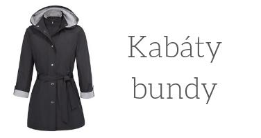 8. Kabáty bundy