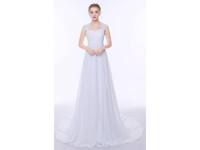 Antické svatební šaty THALEILA vel. 38 - 48