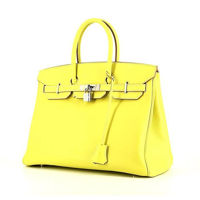 Hermès Birkin bags - nejdražší kabelky světa