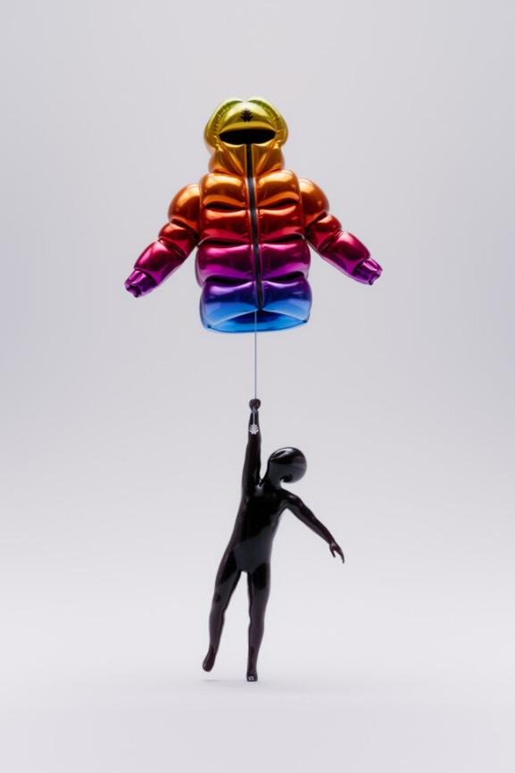 Andrew Kostman přichází svlastní limitovanou edicí bund Helium 10000