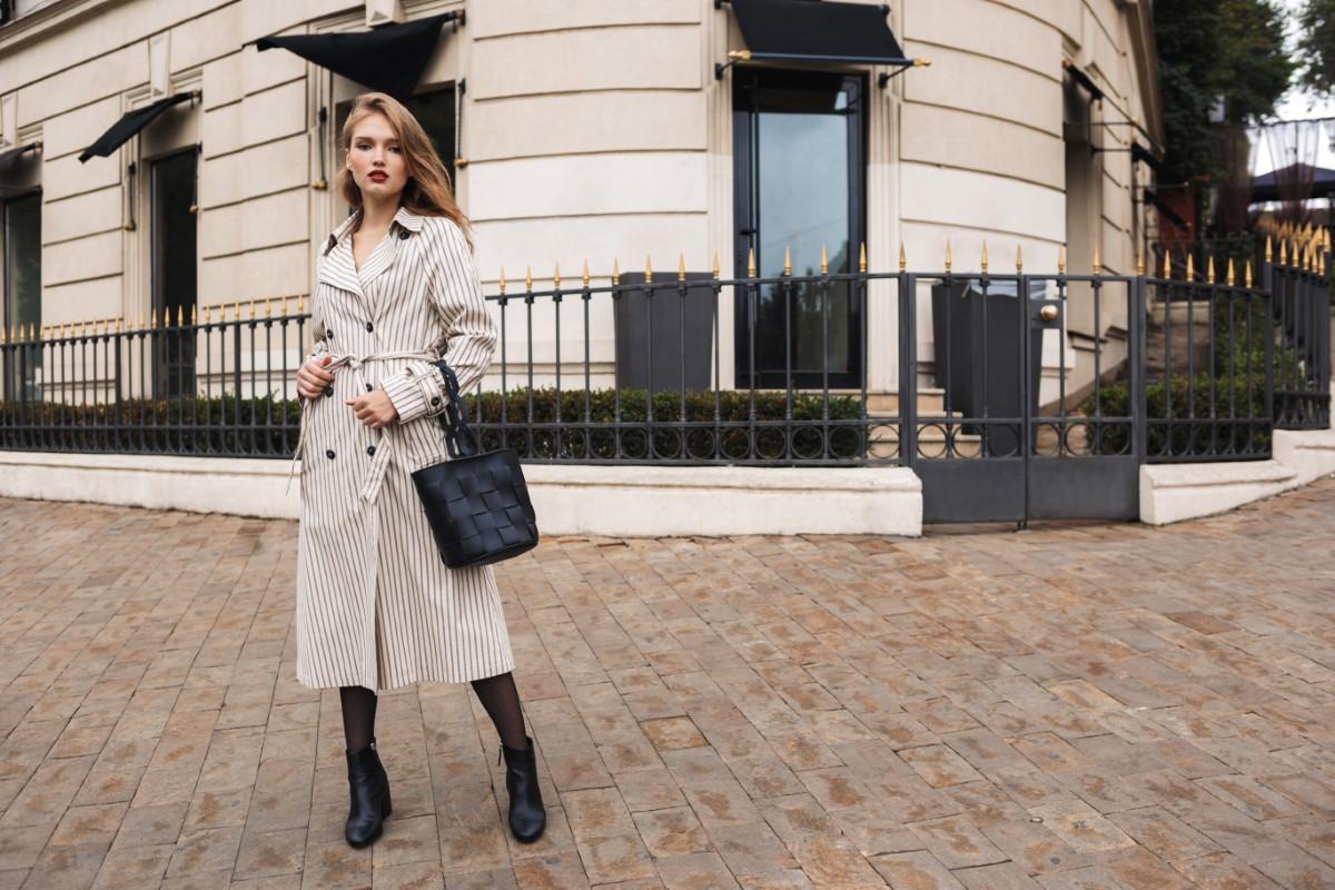 Calvin Klein - nadčasová značka, kterou musíte mít ve svém šatníku