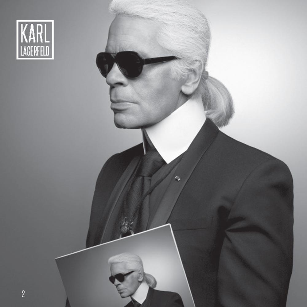 Karl Lagerfeld - dokument
