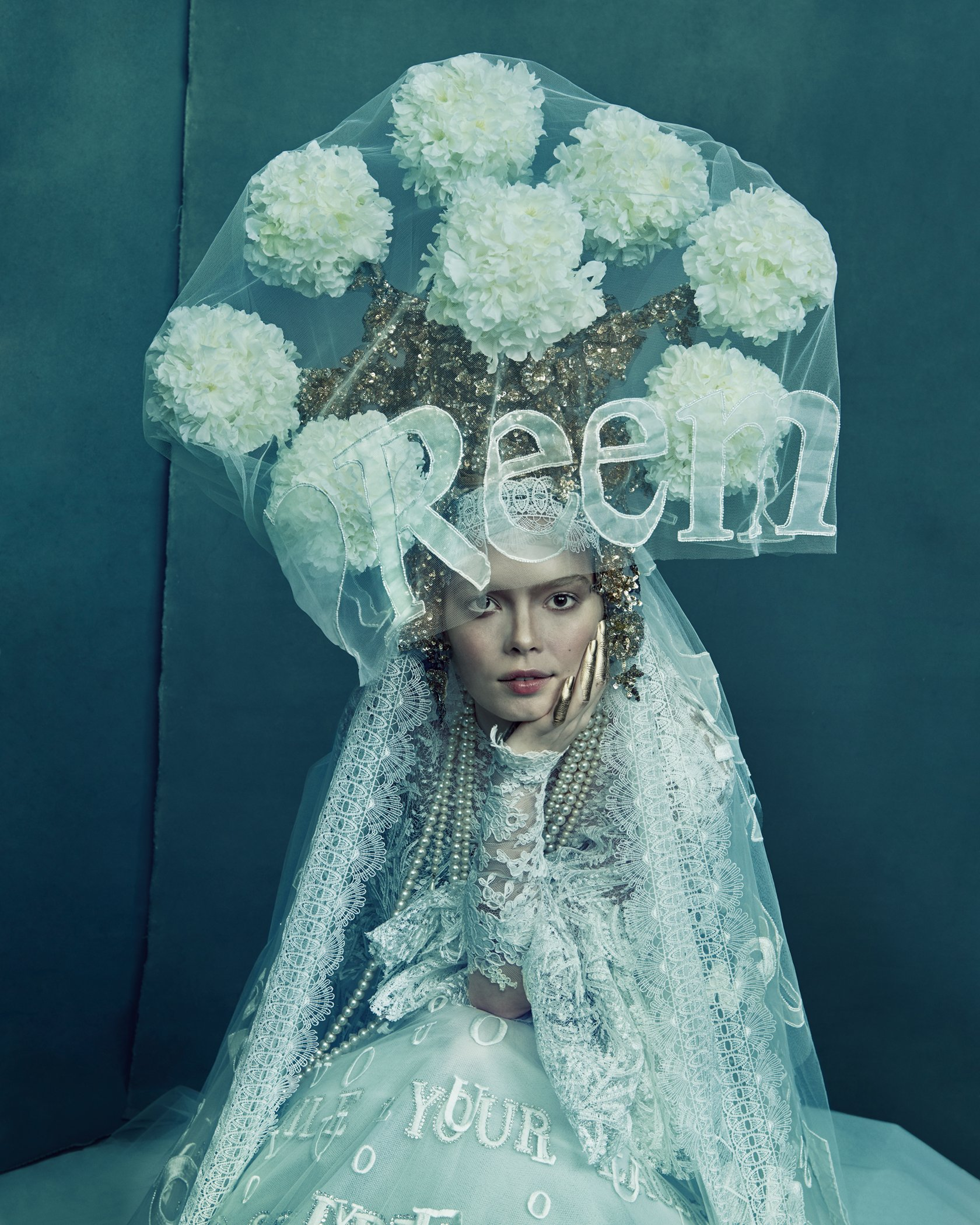 REEM ACRA - COLLECTION GLAMOUR