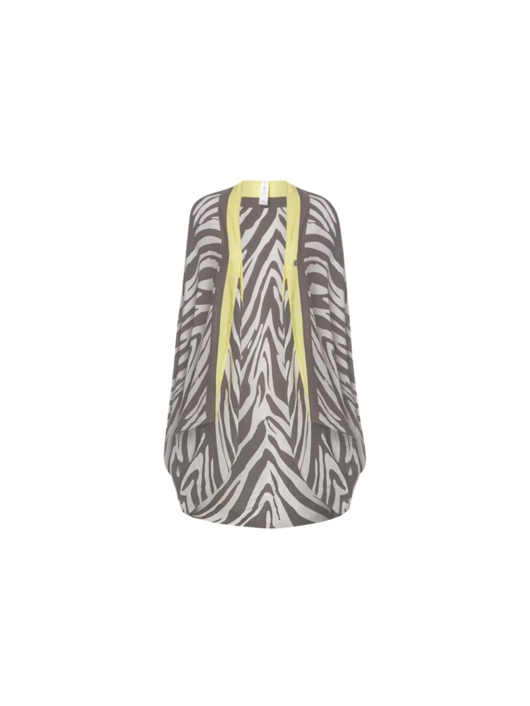 zebra tunika satek pro vsechny prilezitosti