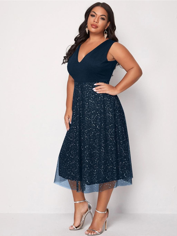modre saty tylove elasticky top tylova sukne