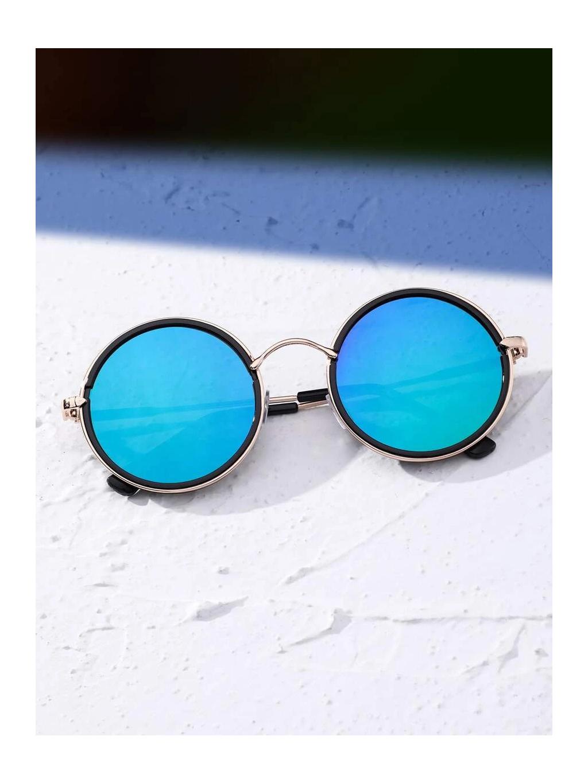 kulate retro bryle okulary
