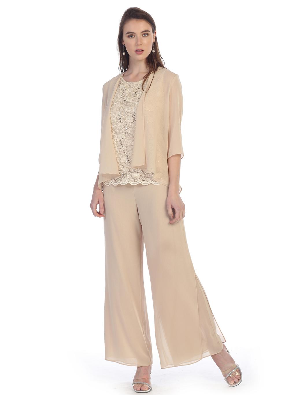 kalhotovy bezovy kostym