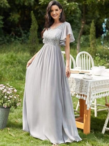 sede saty krajkove sifonova sukne svatba