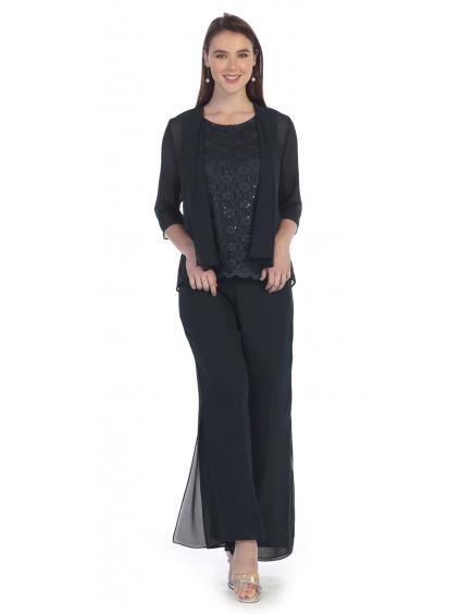 PANTESA LADY IN BLACK