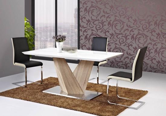 Ako vybrať tú správnu stoličku k Vášmu stolu