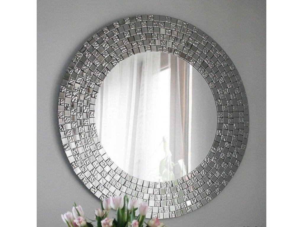 Zrkadlo Aurea exclusive - Glamour Design 1