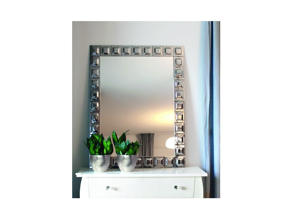 Zrkadlo Colette XL - Glamour Design 2