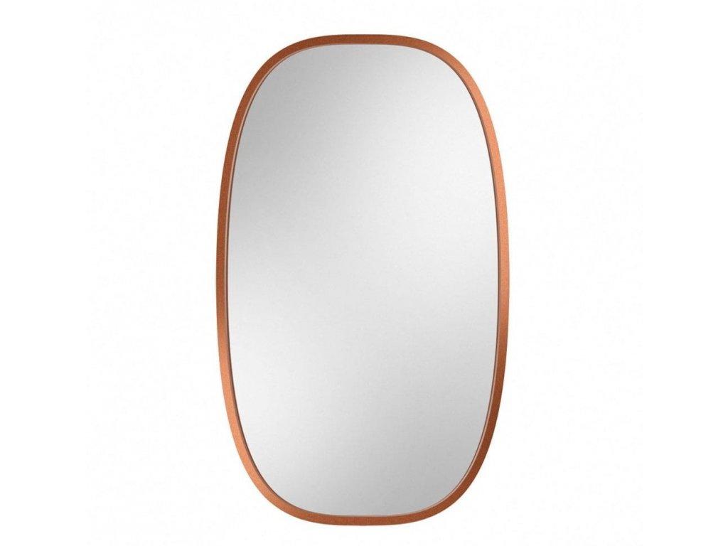 Zrkadlo Dolio copper - Glamour Design 1