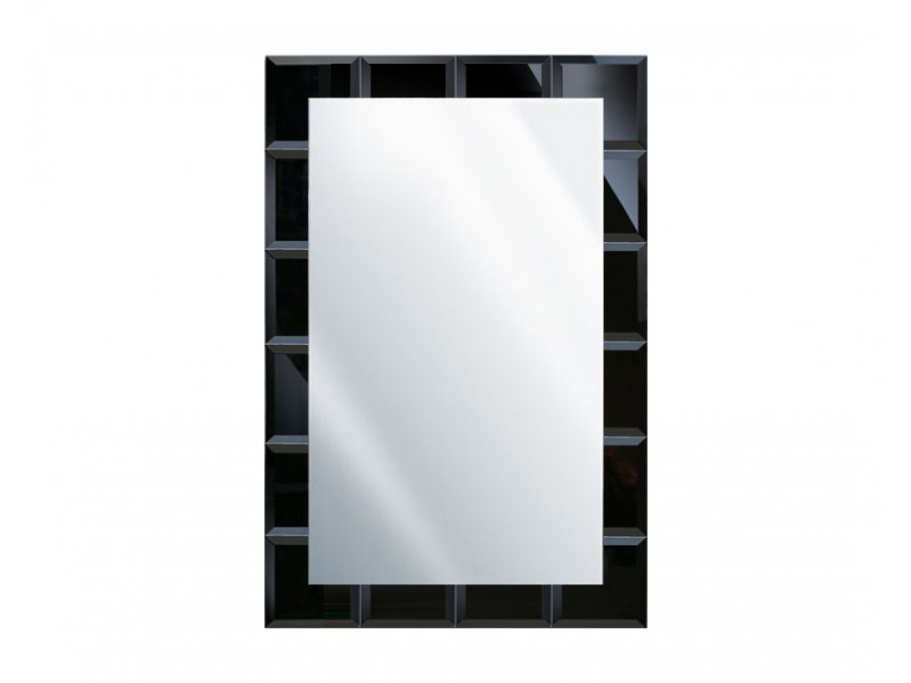 Zrkadlo Elise 2 - Glamour Design 1