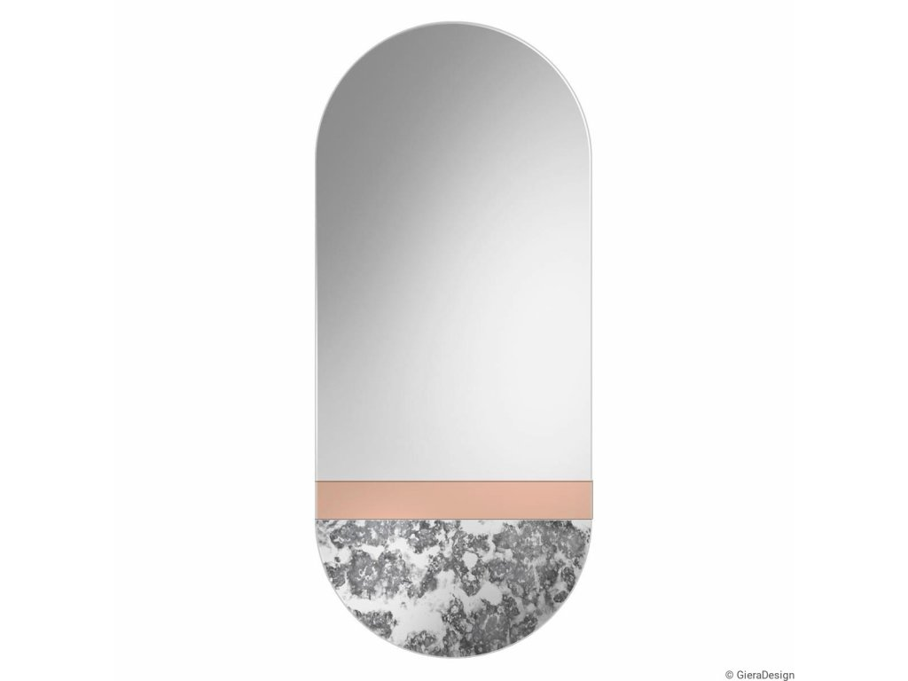 Zrkadlo Fusion Corrosi - Glamour Design 1