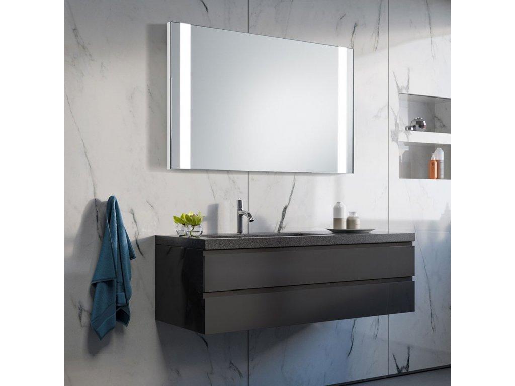 Dizajnové zrkadlo Poesia - Glamour Design 1