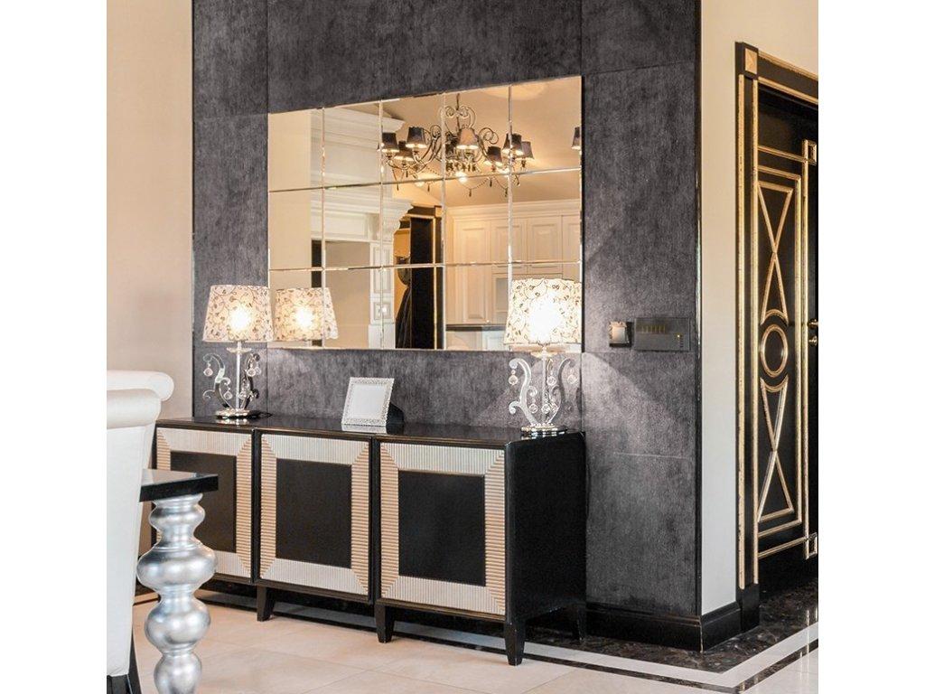 Zrkadlo Mira - Glamour Design 2