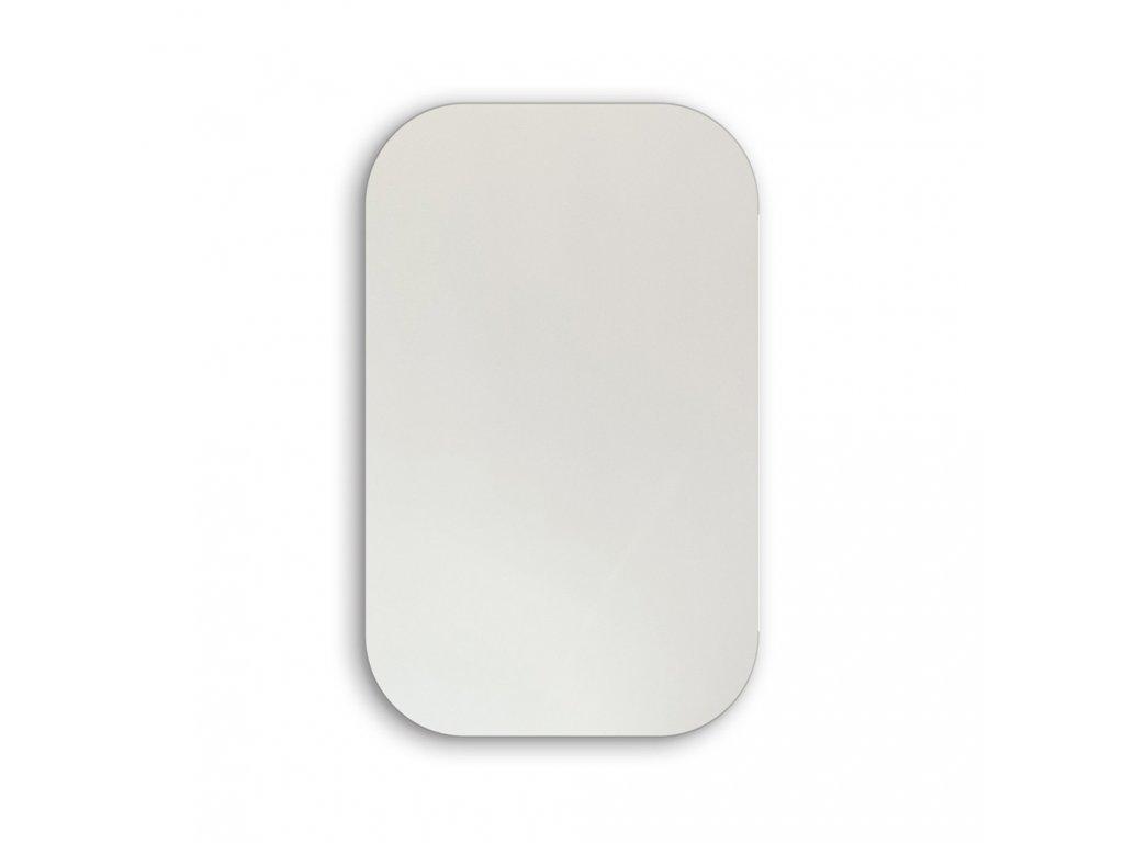 Dizajnové zrkadlo Puro Mirel - Glamour Design 1