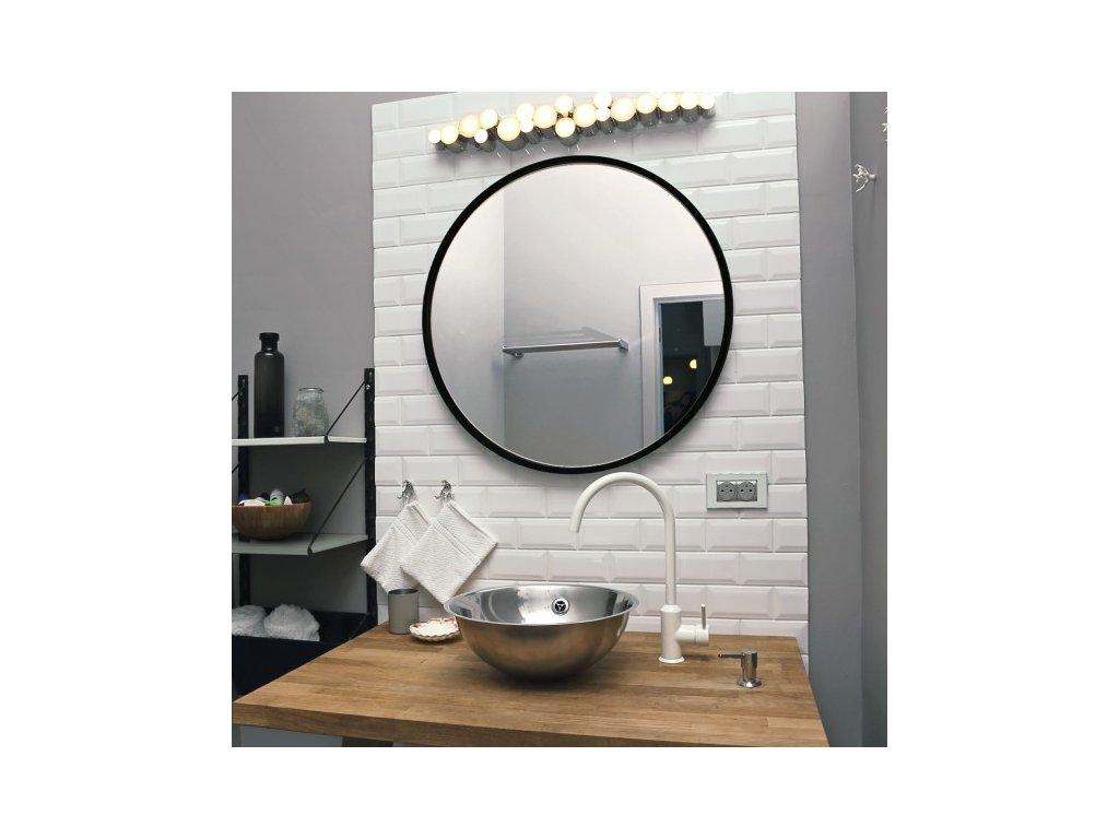 Zrkadlo Scandi 100cm