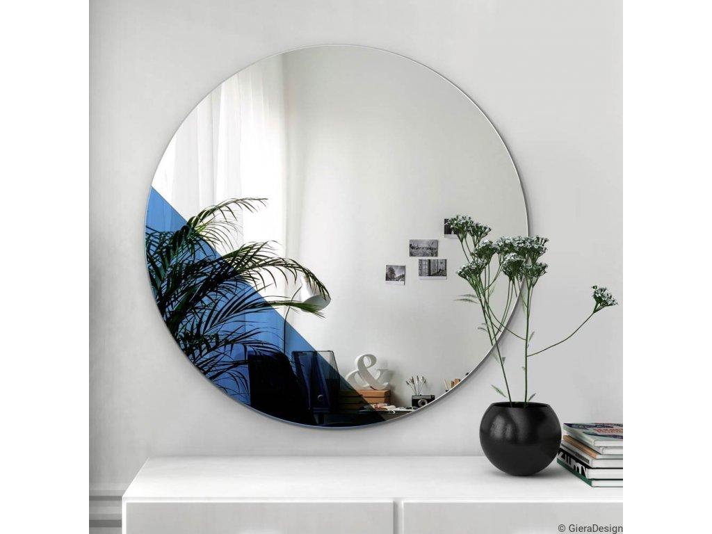 Zrkadlo Sunset blue - Glamour Design 1