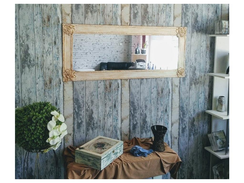 Zrkadlo Anabela - Glamour Design 1