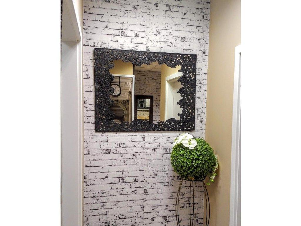 Zrkadlo Diana - unikát - Glamour Design 1