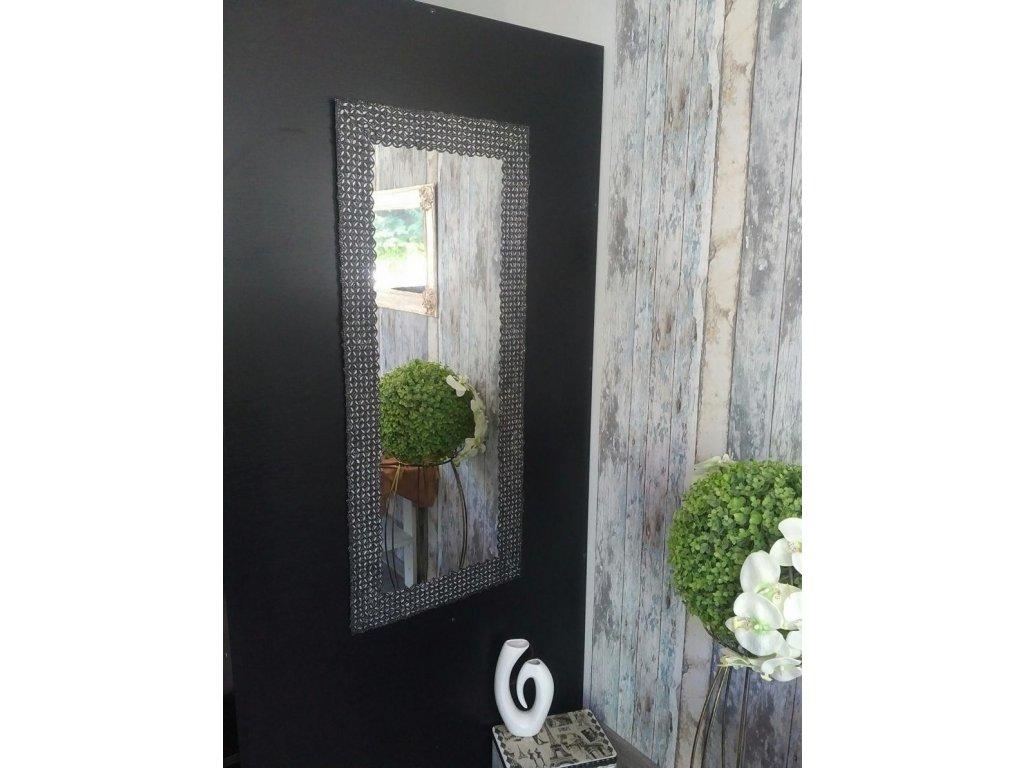 Zrkadlo Kalista - unikát - Glamour Design 1