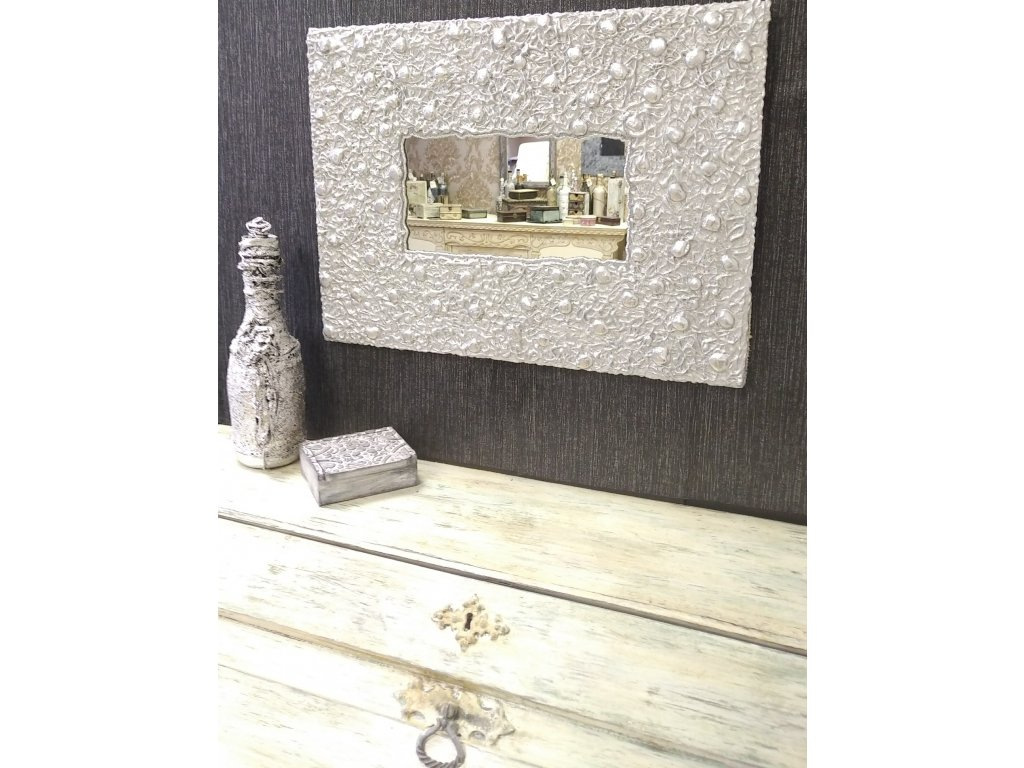 Zrkadlo Tatiana - Glamour Design 1