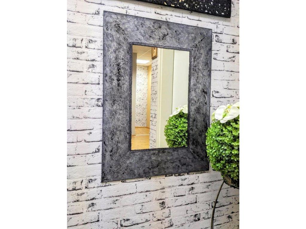 Zrkadlo Klára - Glamour Design 1