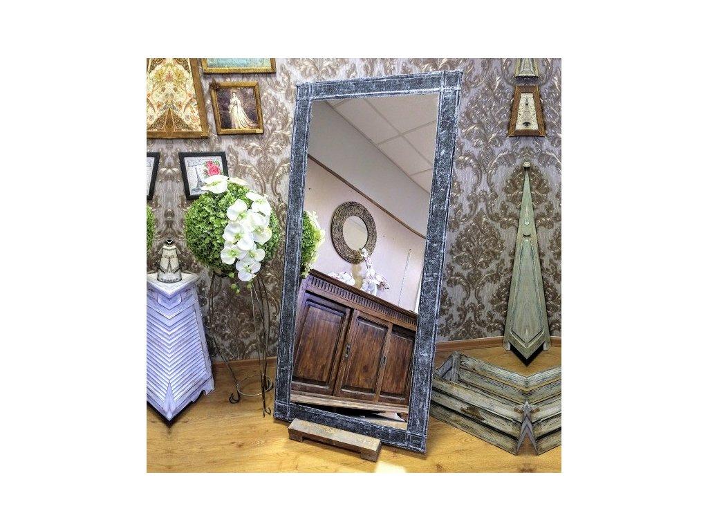 Zrkadlo Liana (Rozmer 90 x 180 cm)