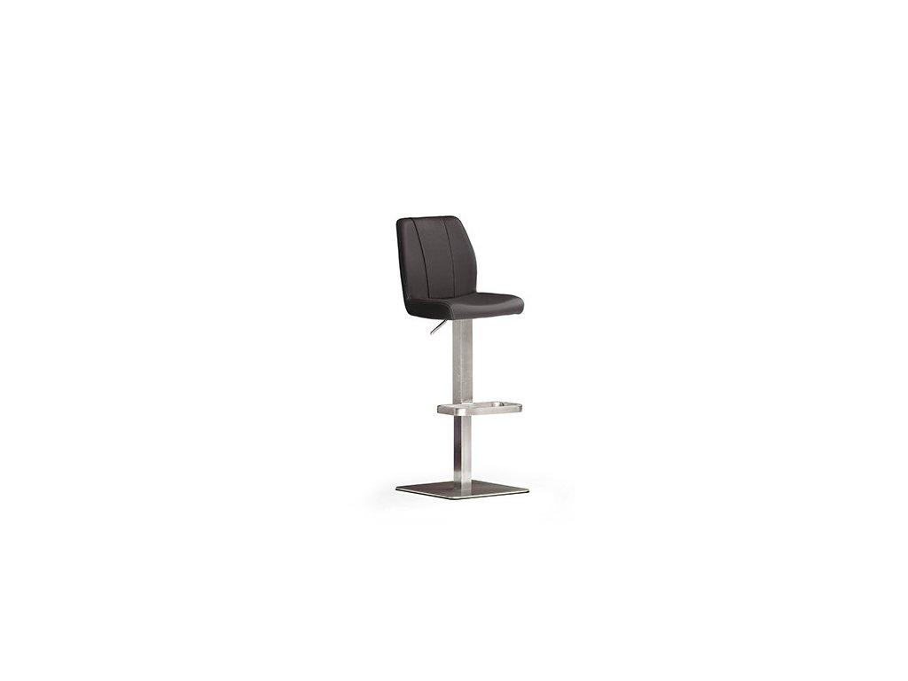 Barová stolička Naomi III - Glamour Design 1