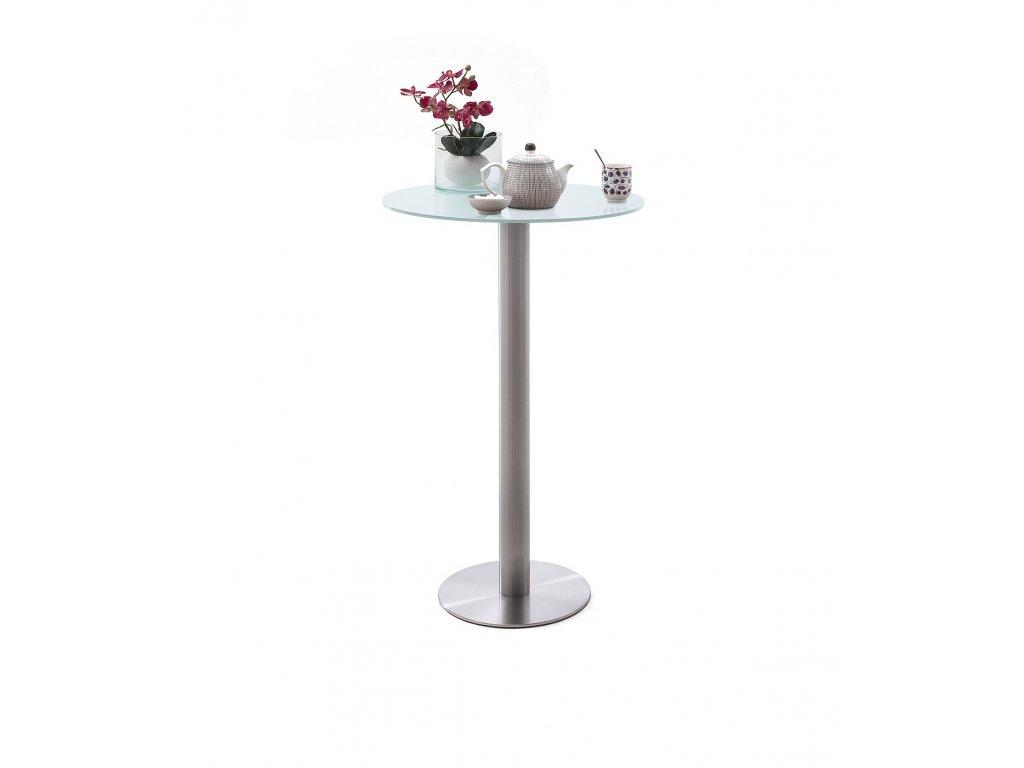 Barový stolík Zarina I - Glamour Design 1