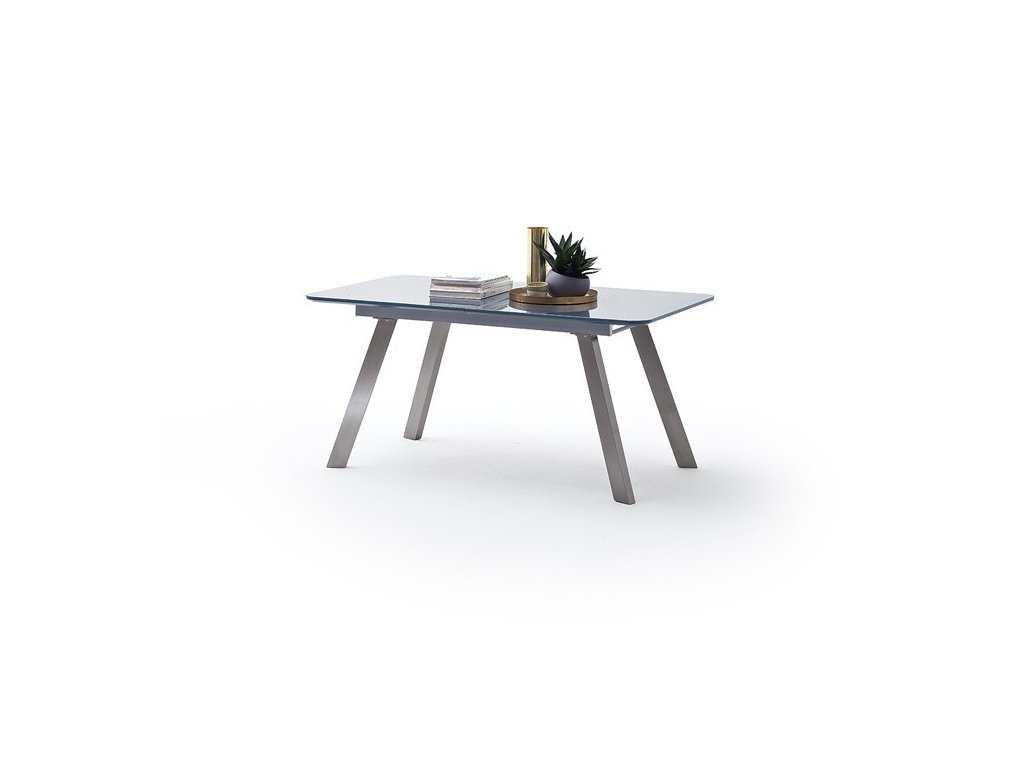 Jedálenský rozkladací stôl Omaha I - Glamour Design 1