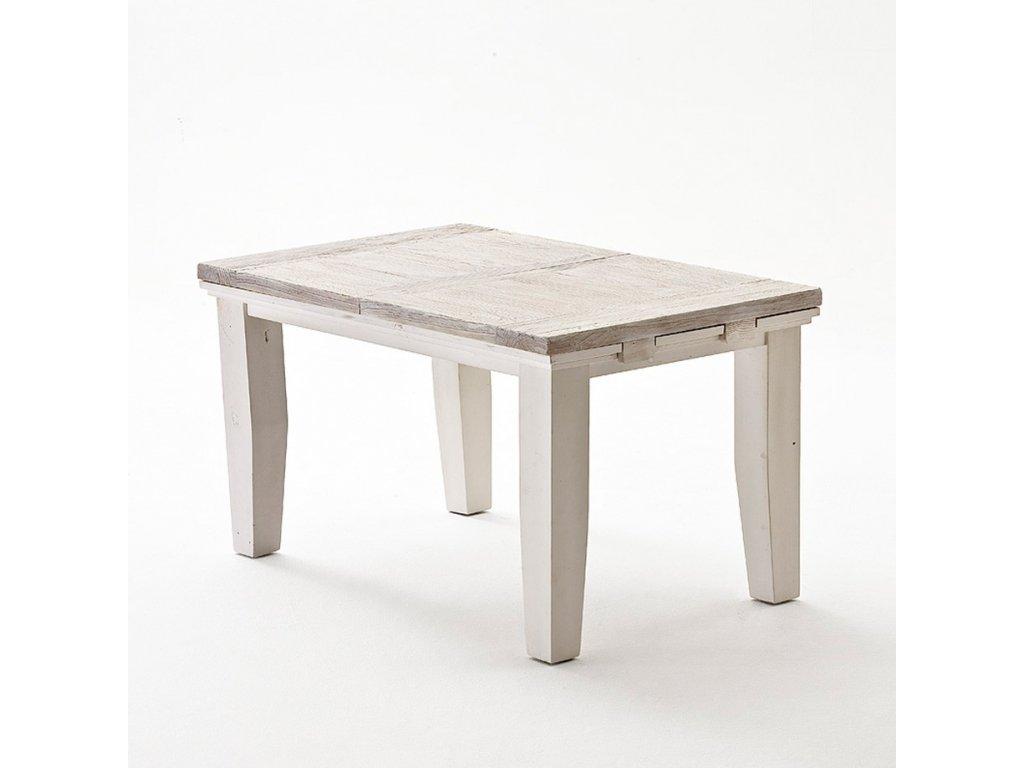 Jedálenský rozkladací stôl OPUS II - Glamour Design 1