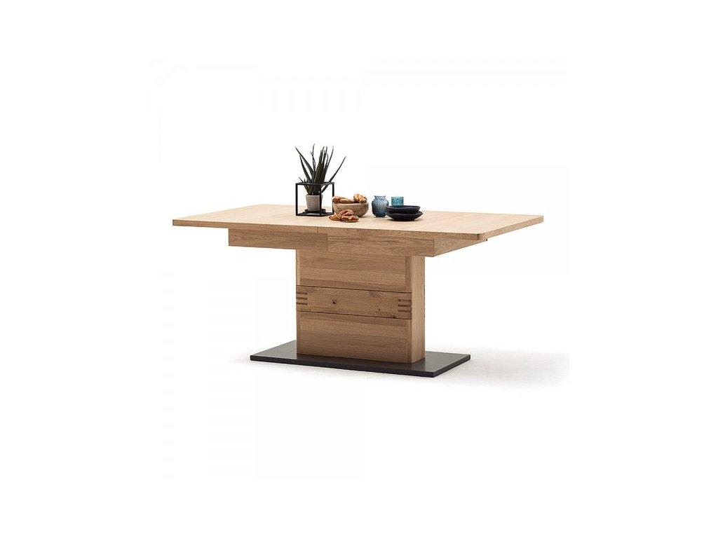 Jedálenský rozkladací stôl SALVADOR