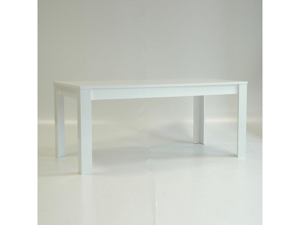 Jedálenský stôl AMALFI - Glamour Design 1