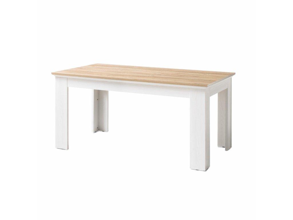 Jedálenský stôl CLEVELAND - Glamour Design 1