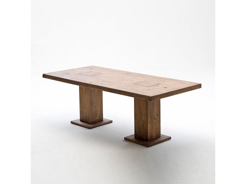 Jedálenský stôl Manchester bassano - Glamour Design 1