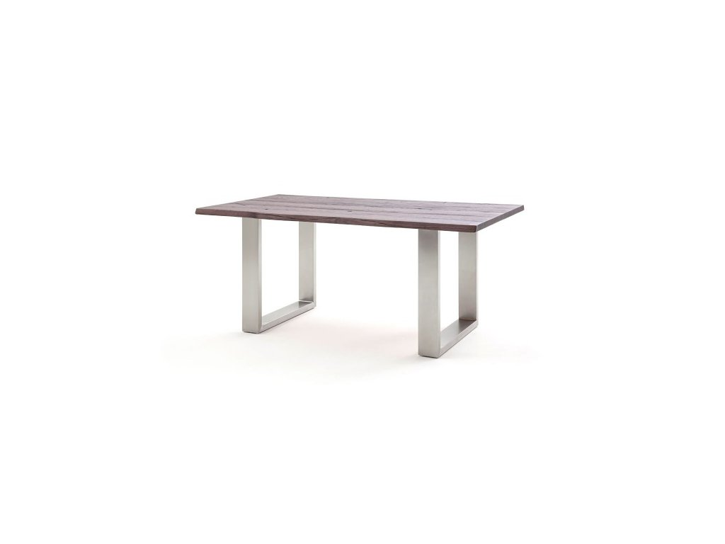 Jedálenský stôl Matras dub zvetraný