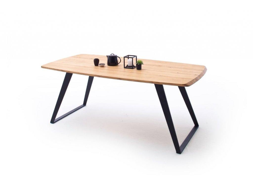 Jedálenský stôl San Juan - Glamour Design 1