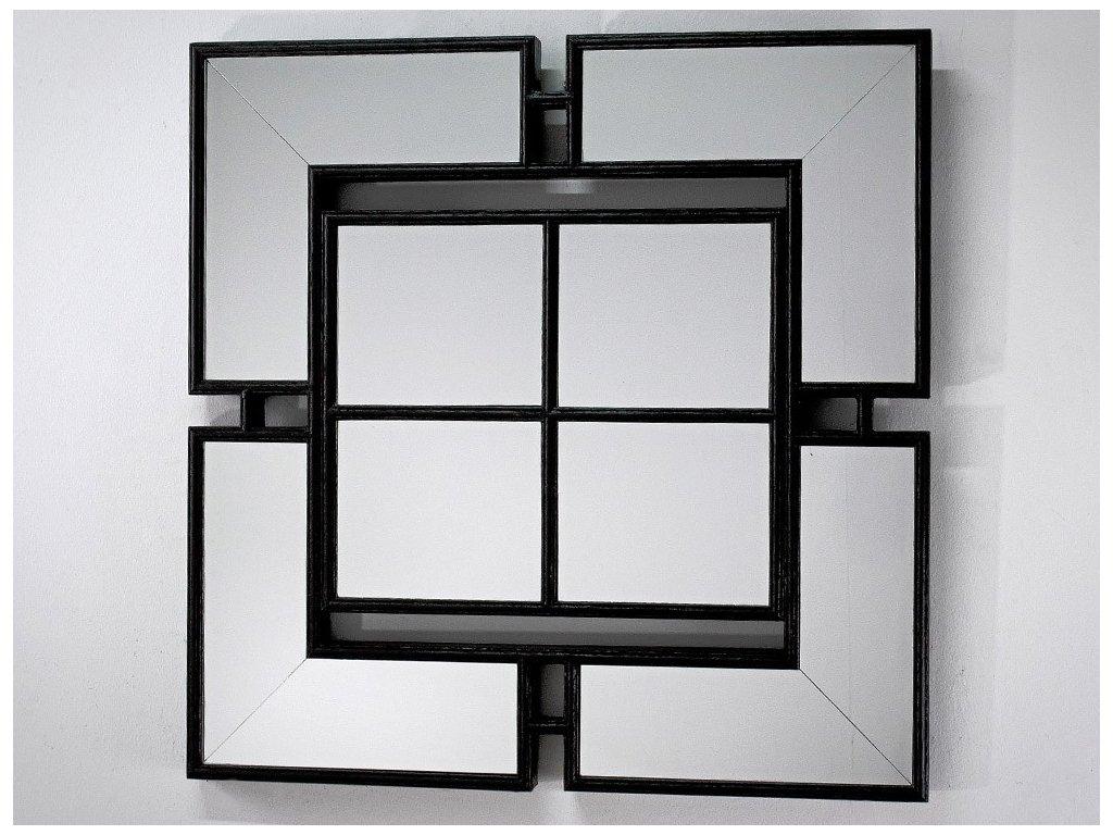 Dizajnové zrkadlo Emile - Glamour Design 1