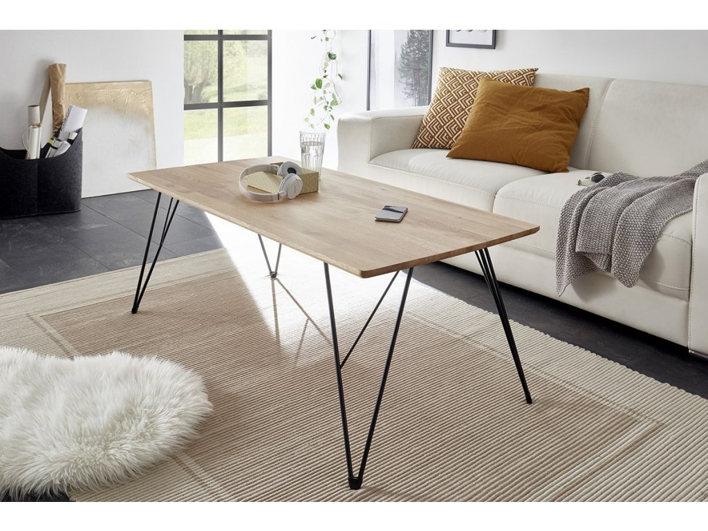 Konferenčný stôl Casablanca - Glamour Design 1