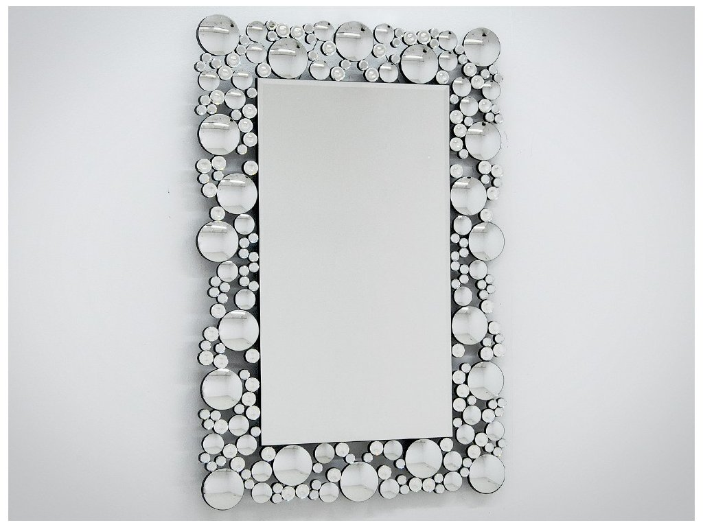 Dizajnové zrkadlo Gigi - Glamour Design 1